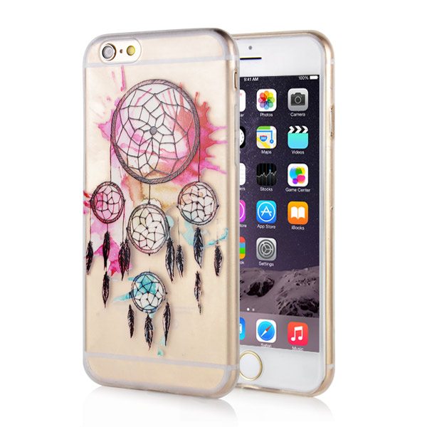 Slicoo iPhone 6 / 6S kryt Dreamcatcher